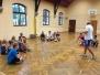 Volleyballtunier Schuljahresbeginn 2014