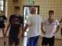 Volleyballturnier Schulfest 2015