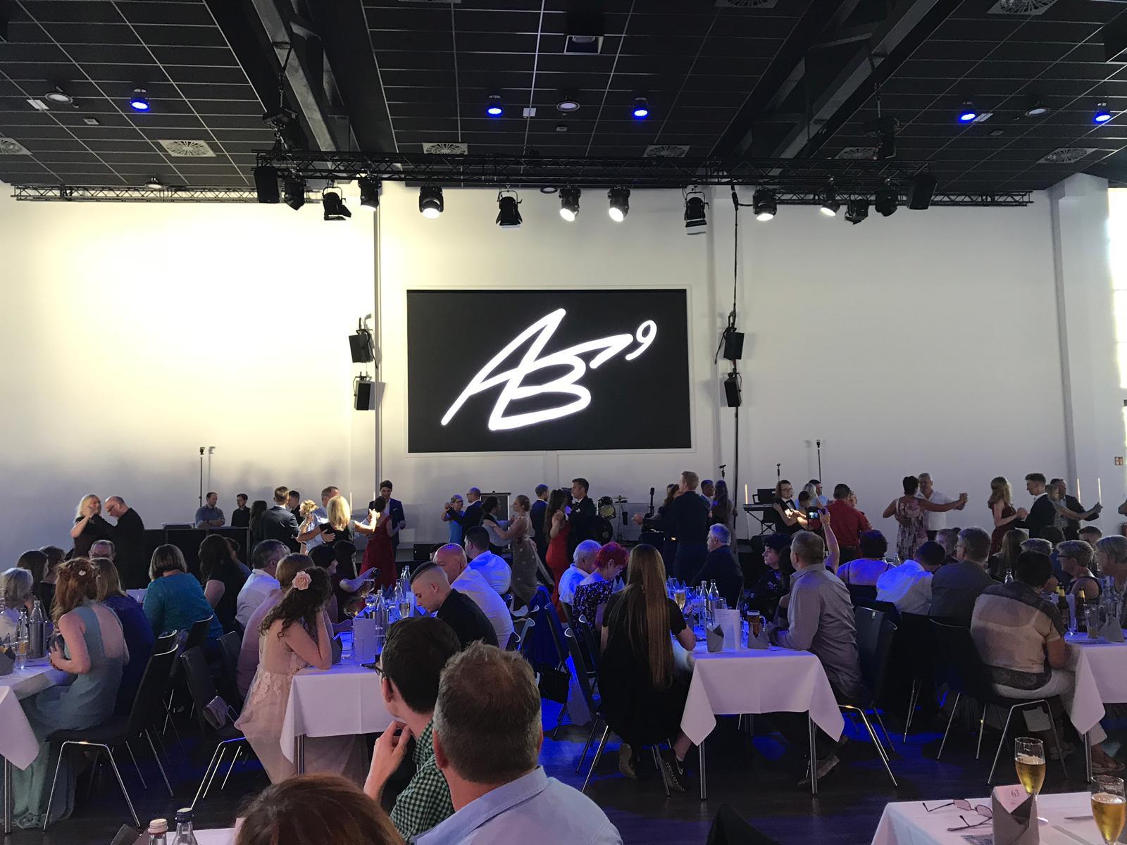 Abiball 2019 8