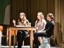 Theaterwoche 2017 - Ein eiskalter Job