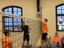 Volleyballturnier Weihnachten 17