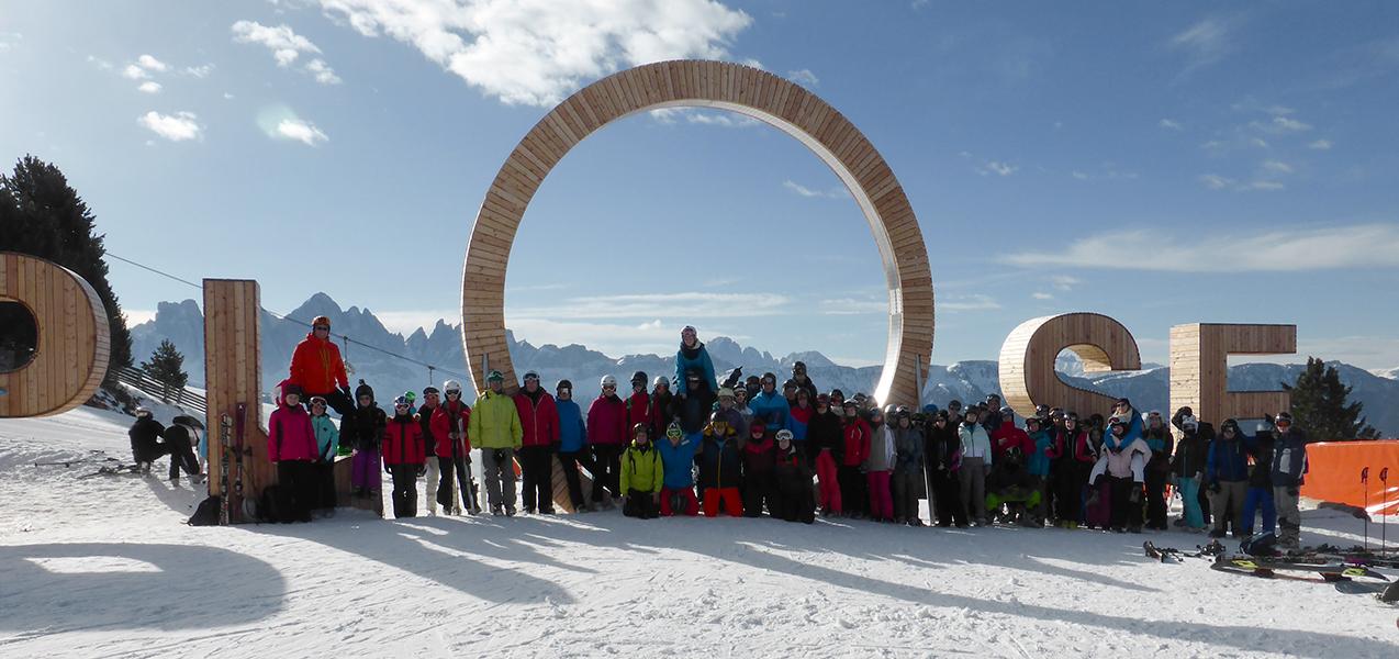 Ski Heil und Benvenuto in Südtirol, oder: Wer war nochmal Natascha?