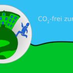 CO2-frei zur Schule startet in eine neue Runde
