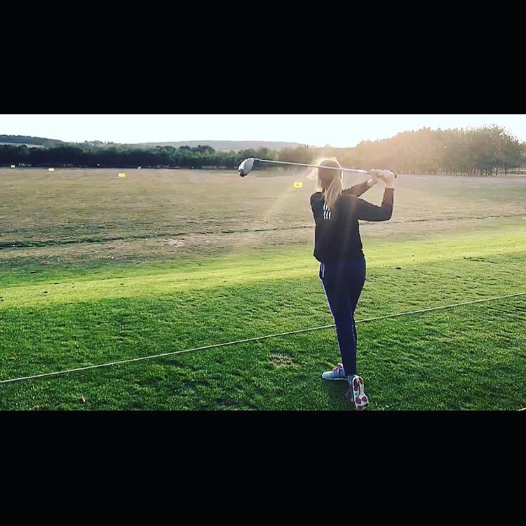"""""""Faszination Golf. Und mehr."""""""