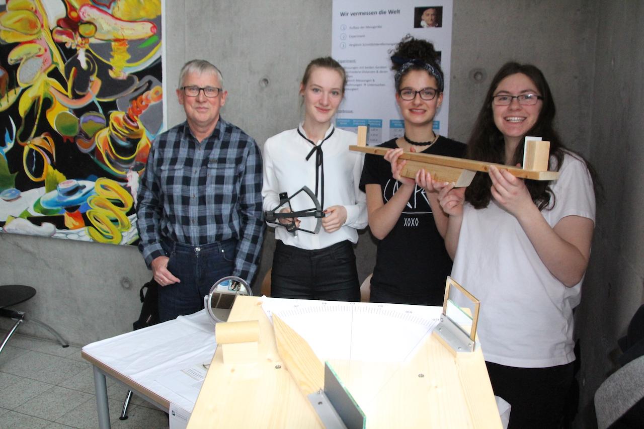Jugend forscht – von-Bülow-Gymnasium weiter auf Erfolgskurs