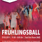 Frühlingsball 2019