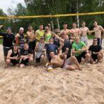 Sandkasten für Profis