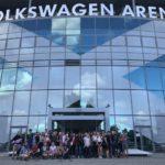 Vom Volkswagen zur Trainerbank