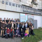 Geschichtsexkursion nach Nürnberg