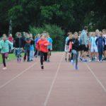 höher, schneller, weiter – Das vBG-Sportfest 2017 (100. Artikel)