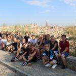 Madridfahrt – Tag 2