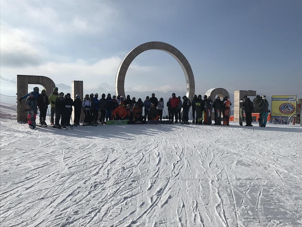 """Skilager 2018 – """"Mach den Hub und den Schrauber…!"""""""