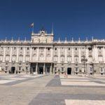 Madridfahrt – Tag 1
